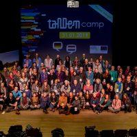 taNDemcamp 2019, © Stefanie Fehren